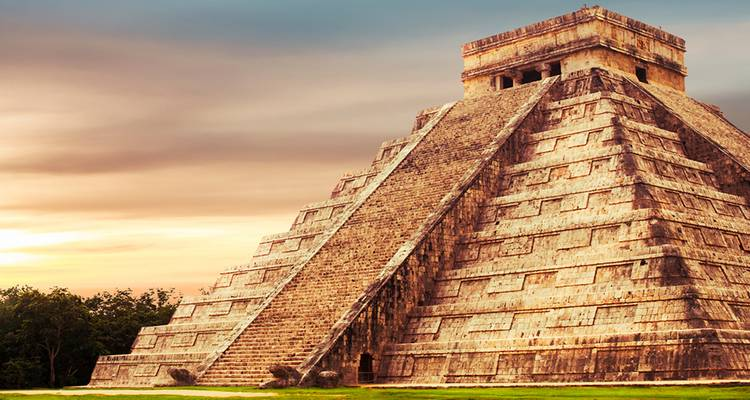 The Wonders of Mexico's Yucatan - Globus