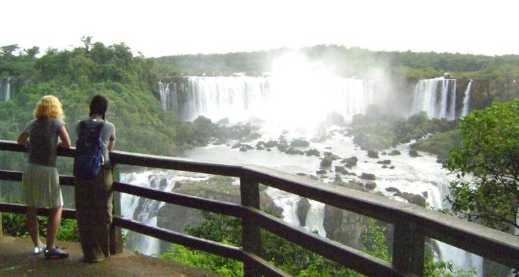 Iguazu Falls Adventure (Foz to Foz) (3 days) - Bamba Experience