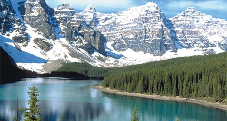 Canadian Rockies and Pacific Coast - Insight Vacations