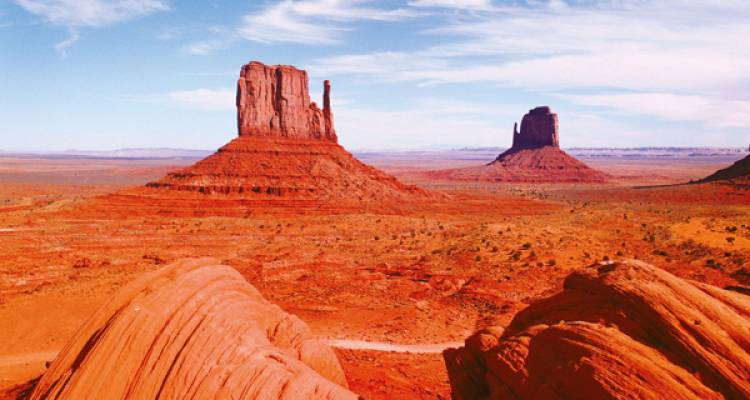 Wonders of the American West (Summer 2019) - Insight Vacations