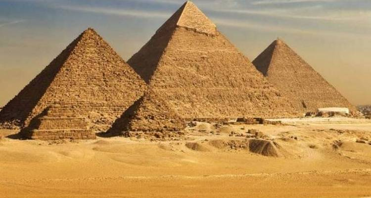 Pyramids, Mummies & Pharaohs - Limited Edition - Peregrine Adventures