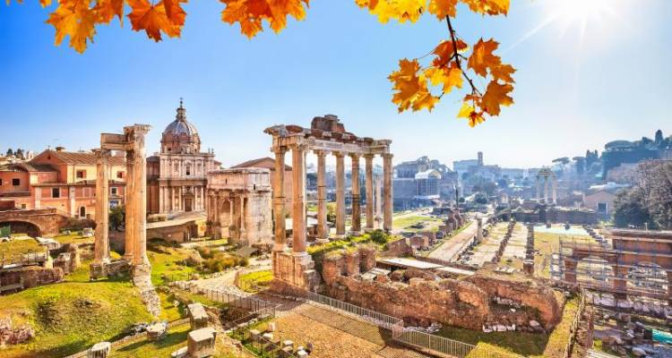 Highlights of Southern Italy & Sicily - 10 Days - Expat Explore Travel