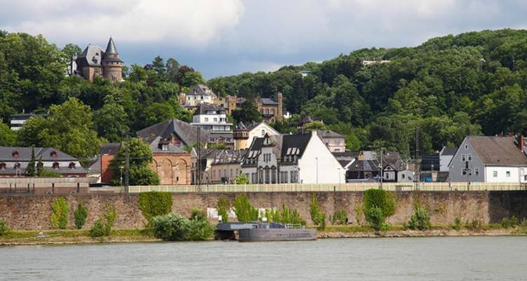 Rhine & Rhône Revealed – Southbound 2019 - Avalon Waterways