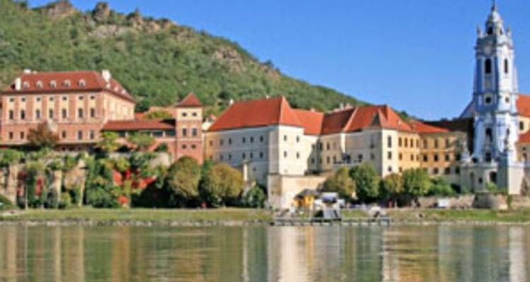 A Taste of the Danube – Cruise Only Westbound - Avalon Waterways