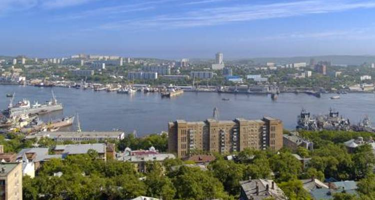 Destination Vladivostok  - 19 days - On The Go Tours