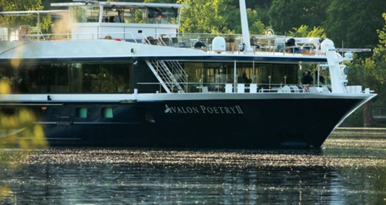 Grand France for Wine Lovers - Avalon Waterways