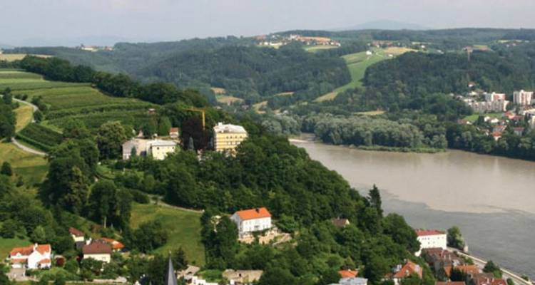 The Legendary Danube Author Cruise - Avalon Waterways