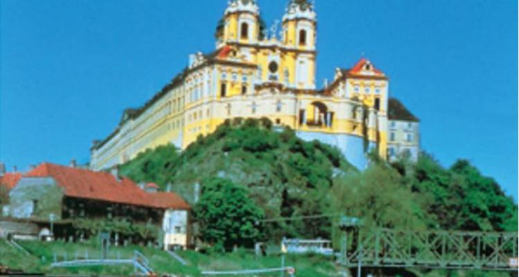 The Legendary Danube – Cruise Only - Avalon Waterways