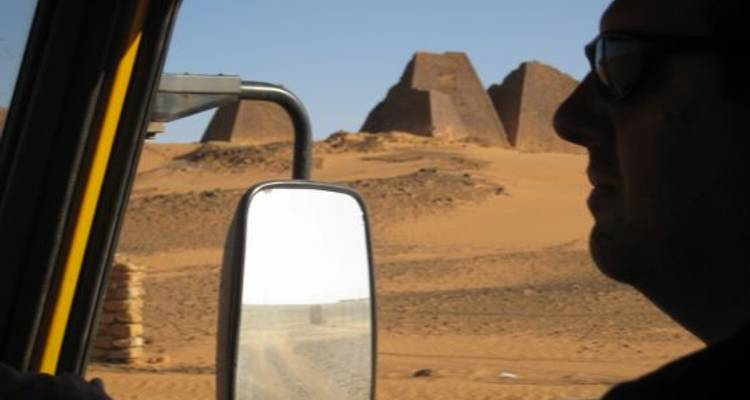 Cairo To Addis Ababa (38 Days) Nile Trans - Oasis Overland