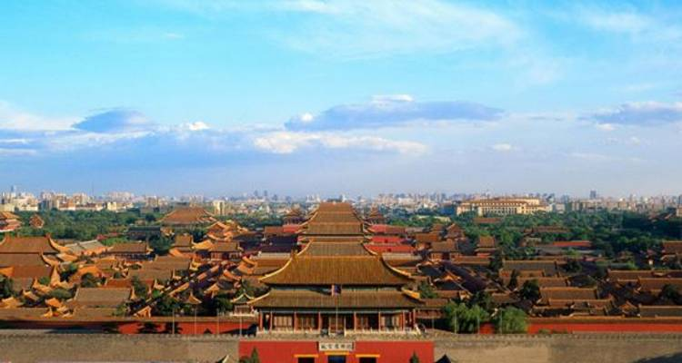 Luxury 11 Days Beauty of China - ChinaTours