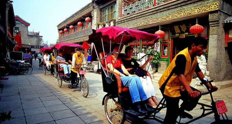 Superior 11 Days Beauty of China - No Shopping Stops (from Beijing to Shanghai) - ChinaTours