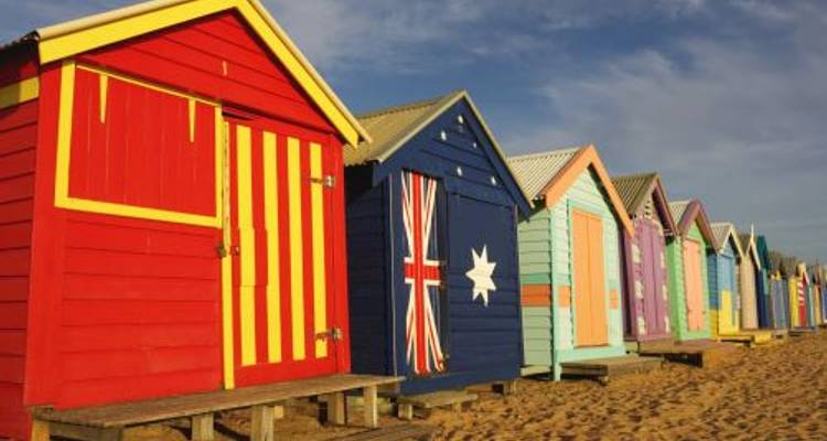 Great Barrier Reef & Sydney with Melbourne - Monograms