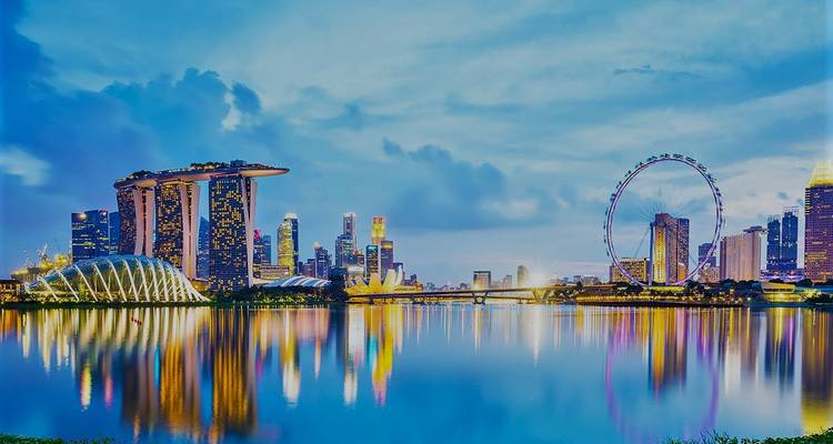 Sensational Southeast Asia with Chiang Mai & Singapore - Monograms