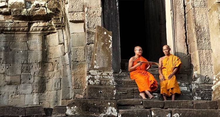 Enchanting Vietnam with Siem Reap - Monograms
