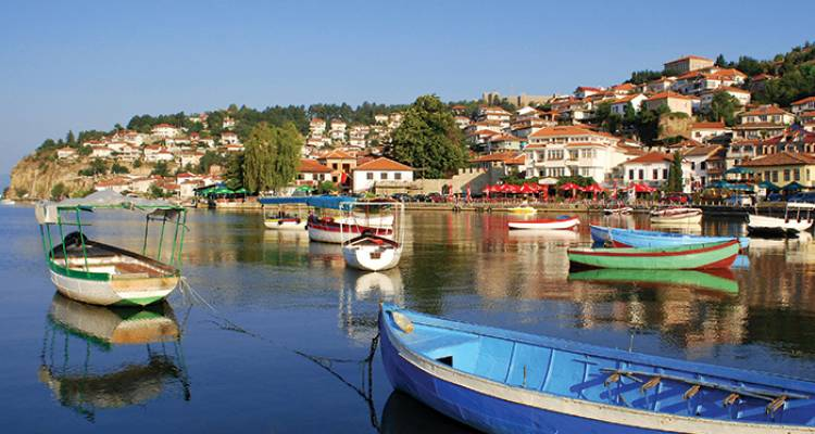 Western Balkans Uncovered - Intrepid Travel