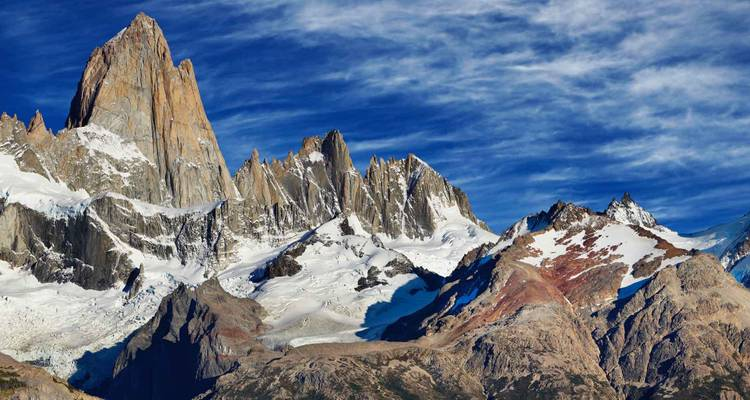 Patagonia Hiking - Peregrine Adventures