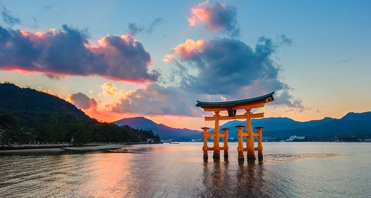 Grand Tour Of Japan - Tokyo to Osaka - Japan Deluxe Tours