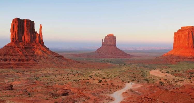 USA Canyons, Cliffs and Coast - Intrepid Travel
