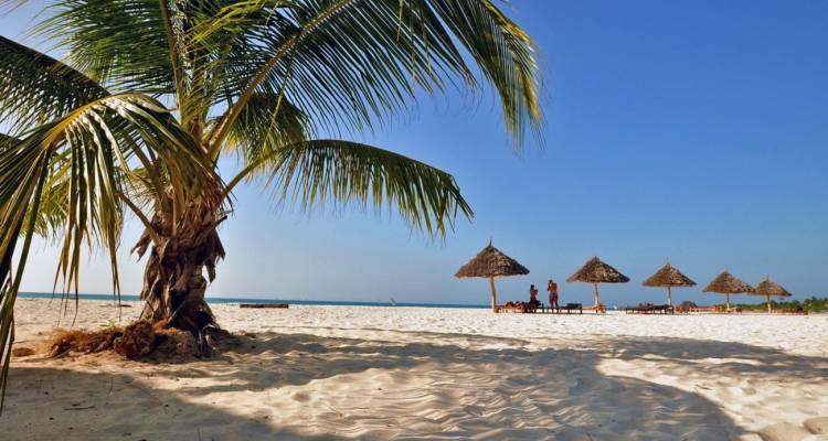 Cape Town to Zanzibar Accommodated - Acacia Adventure Holidays