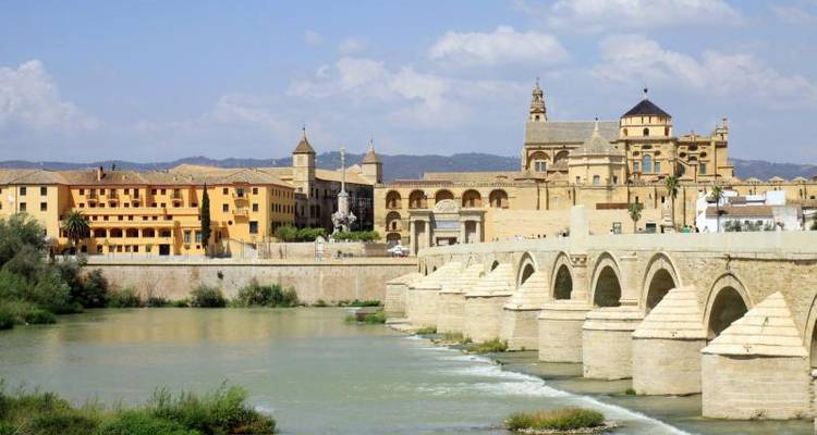 Cordoba, Caceres and Seville from Madrid - Julia Travel