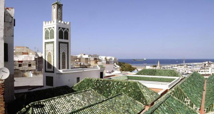 Morocco with Tangier, Fez and Rabat from Costa del Sol - Julia Travel