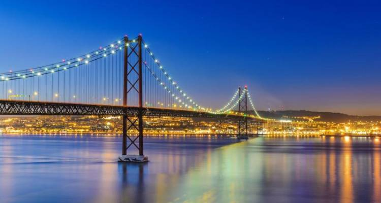 Portugal, Andalucia and Morocco from Madrid - Julia Travel