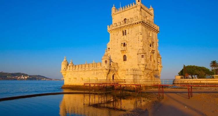 Portugal, Andalucia and the Mediterranean Capitals from Madrid - Julia Travel