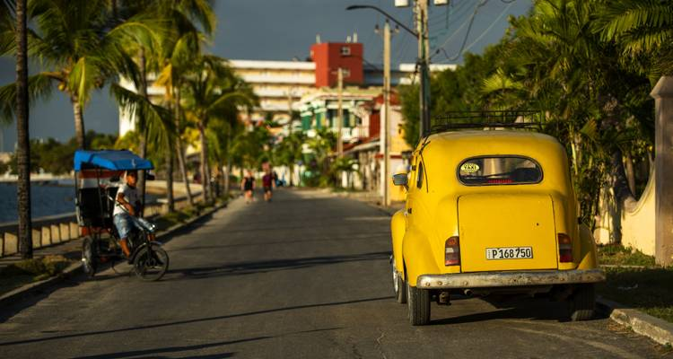 Cuba on a shoestring  - Intrepid Travel