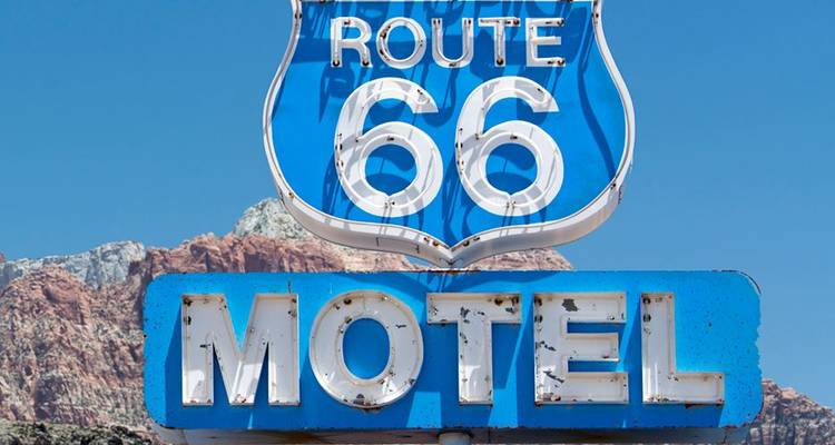 Highlights of Route 66 with International Mother Road Festival - Cosmos