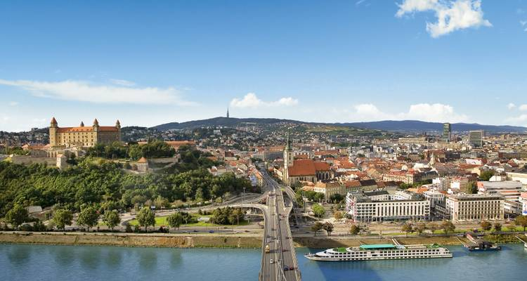 Hiking Cruises in the Former Austro-Hungarian Empire (14 destinations) - CroisiEurope River Cruises