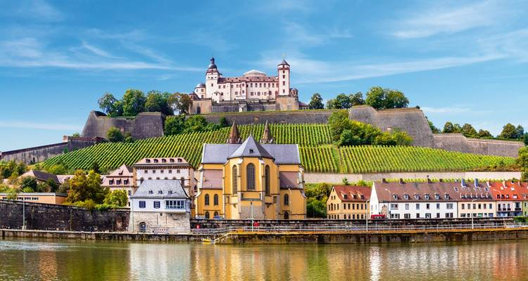 Trans-European cruise from Strasbourg to Budapest (port-to-port cruise) - CroisiEurope River Cruises
