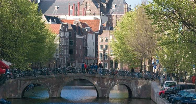 The Treasures of North - Through Two Extraordinary Countries: Belgium and The Netherlands - CroisiEurope River Cruises