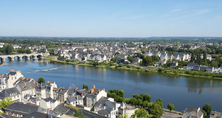 The Royal Loire River (port-to-port cruise) - CroisiEurope River Cruises