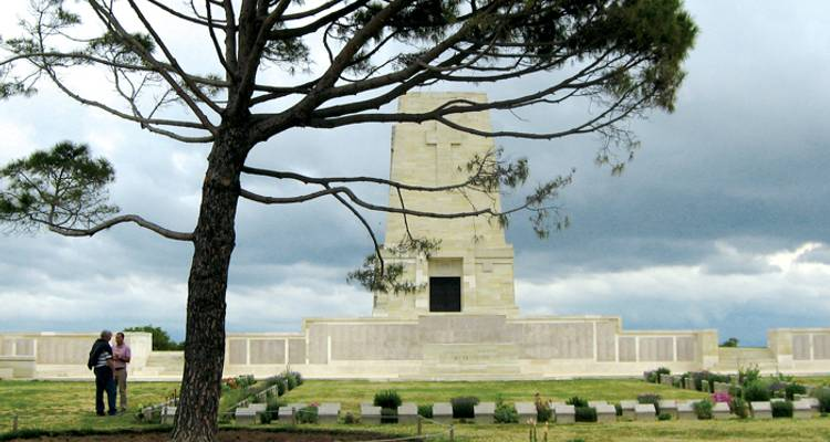 Istanbul & Gallipoli Battlefields Experience - Independent - Peregrine Adventures
