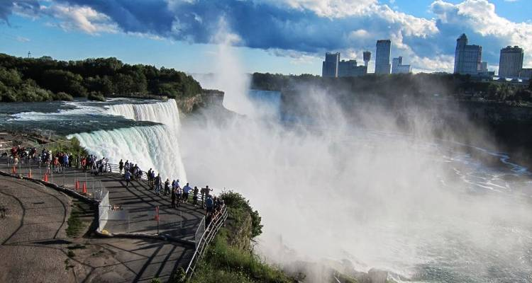 Niagara Falls, Washington DC, Philadelphia & Amish Country - Bamba Experience