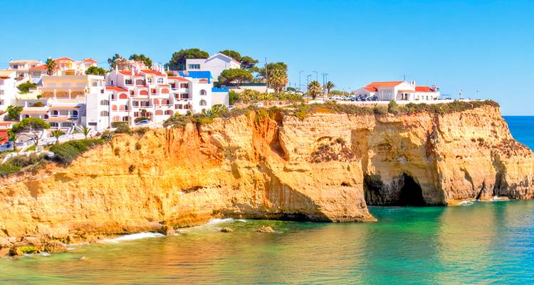 Portugal in Depth with 7-night Cruise - Globus