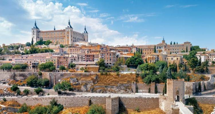 Jewels of Spain, Portugal & the Douro River - Madrid to Lisbon - Uniworld Boutique River Cruise Collection