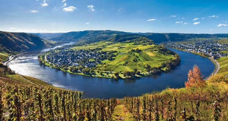 Legendary Rhine & Moselle - Basel to Amsterdam - Uniworld Boutique River Cruise Collection