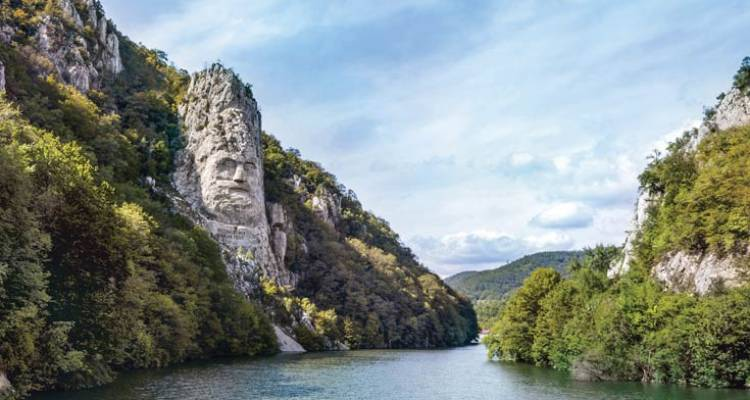 Portraits of Eastern Europe - Prague to Bucharest - Uniworld Boutique River Cruise Collection