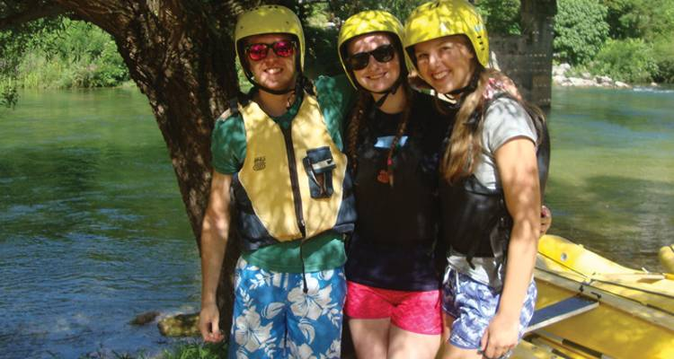Croatia Family Holiday with Teenagers - Intrepid Travel