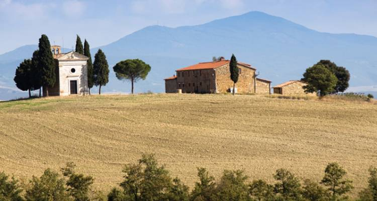 Cycle Tuscany - Intrepid Travel