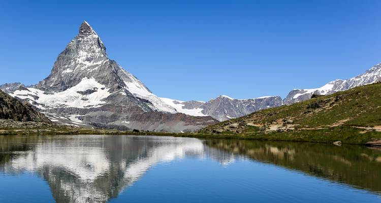 Country Roads of Switzerland - 2020 - Insight Vacations