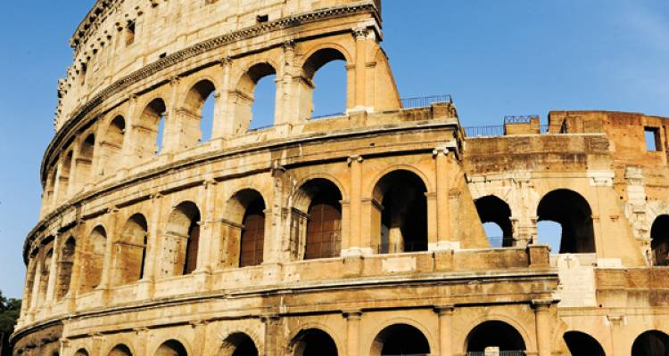 Road to Rome Start Paris (2018, 12 Days) - Insight Vacations