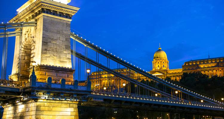 Highlights of Eastern Europe end Vienna (2020) - Insight Vacations