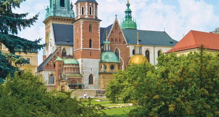 Highlights of Poland (Summer 2018, 10 Days) - Insight Vacations