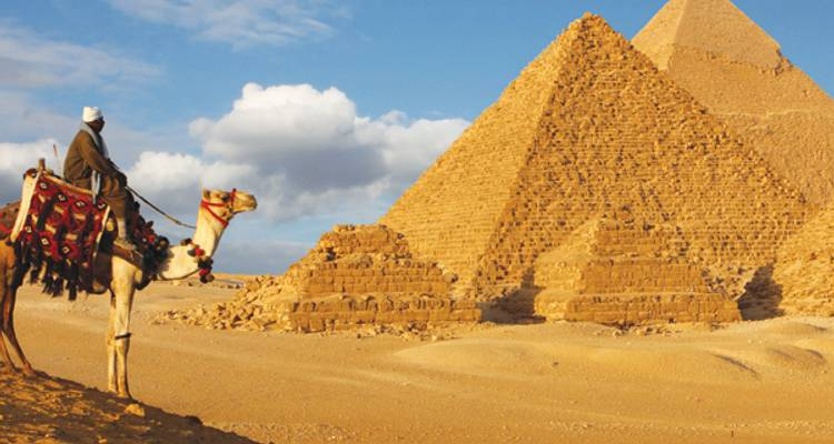 Elegance of Egypt (11 destinations) - Luxury Gold