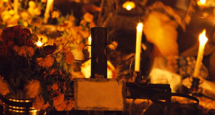 Oaxaca Day of the Dead & Puerto Escondido - G Adventures