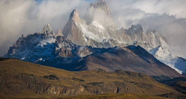 Torres del Paine - The W Trek - G Adventures