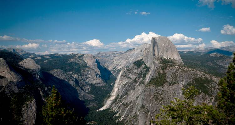 Natural Highlights of California - G Adventures