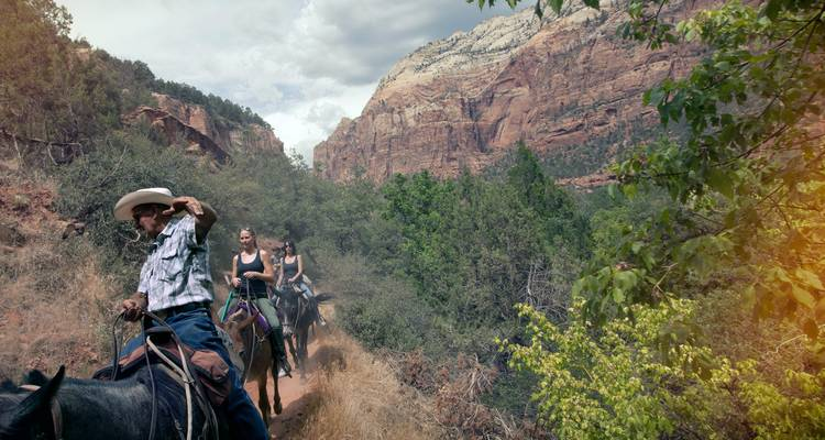 Discover American Canyonlands - G Adventures